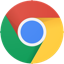 Logotipo do Chrome