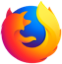Logotipo do Firefox